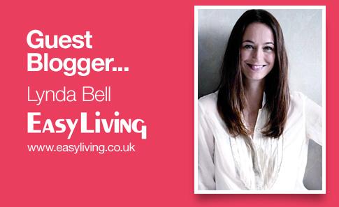Guest Blogger Lynda Bell from Easy Living