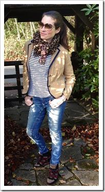 Milano Knit Blazer