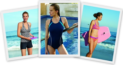 Shop our Aqua Terra & AquaFit Collection