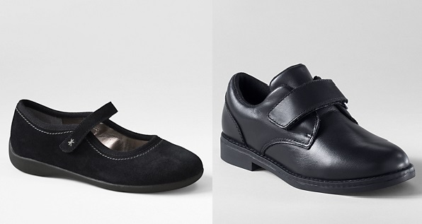 Shoe combo