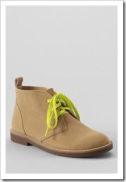 Kids Chukka Boots