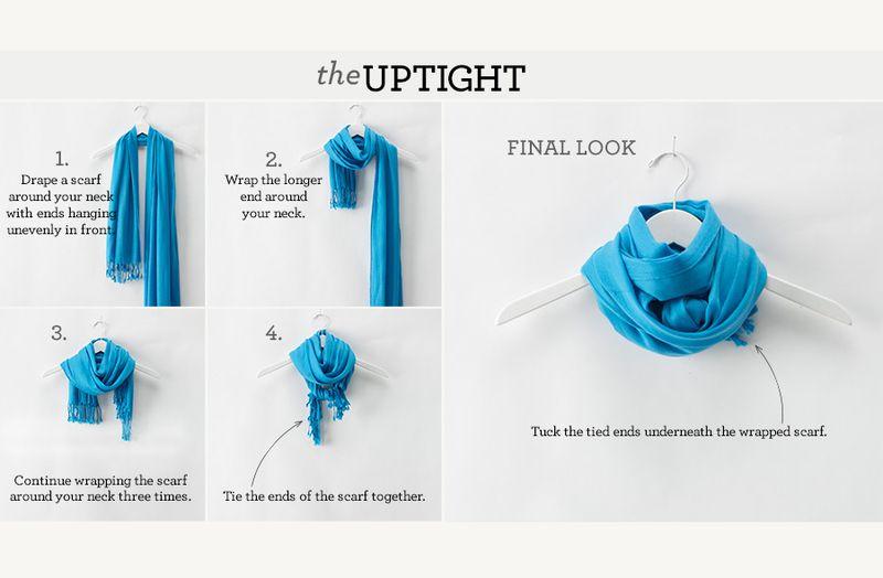 The uptight