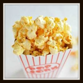 7_Movie night_Popcorn
